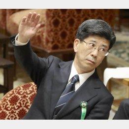 「刑事追訴の恐れ」を連発し、官邸と昭恵夫人関与だけは「全面否定」/(C)日刊ゲンダイ