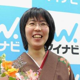 里見香奈さん初の女性棋士ならず 出雲のイナズマでも壁高く