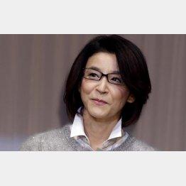 高嶋ちさ子は相手を選ばない(C)日刊ゲンダイ