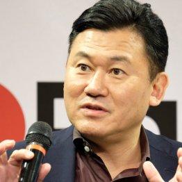 米IT株が沈む中…調整進む日本の「楽天」に安心感あり?