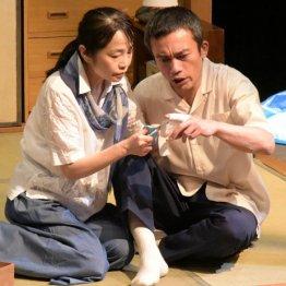 元「男闘呼組」が新生面 高橋和也の迫真の演技に身震い