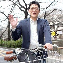 舩山陽司さん(C)日刊ゲンダイ