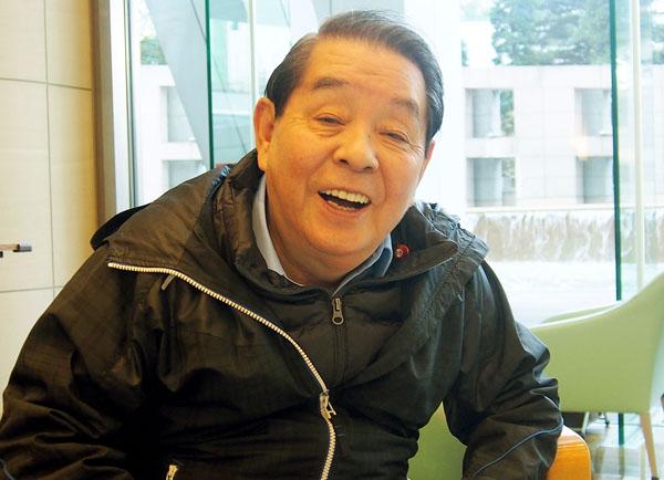元労働大臣・山口敏夫氏 2信組破...