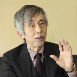 「日本人が知らされてこなかった『江戸』」 原田伊織氏