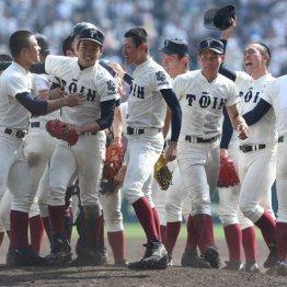 """""""打高投低""""が顕著に 春の高校野球で打撃戦が目立った理由"""