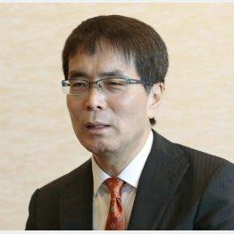 「北朝鮮はトランプ大統領にチャンスを見いだしている」/(C)日刊ゲンダイ