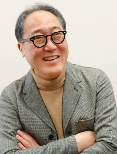 """冬彦さんから四半世紀 """"怪優""""佐..."""