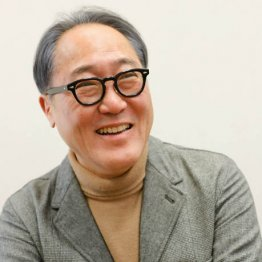 """冬彦さんから四半世紀 """"怪優""""佐野史郎が語る役作りの流儀"""