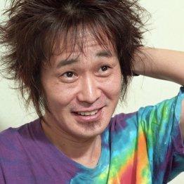 初対面で挨拶したとき、笑った清志郎の前歯は欠けていた