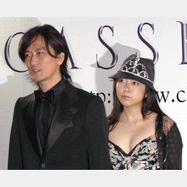 映画監督の紀里谷氏と離婚したのは2007年(C)日刊ゲンダイ