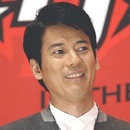 唐沢寿明に渡部篤郎 アラフィフ俳優が支えた3時間の長尺