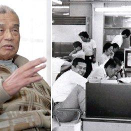 大隅潔さん<2>麻雀三昧が「相撲記者として大いに生きた」
