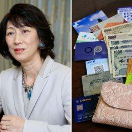 川口マーン恵美さん 「ドイツ人は現金レスにはならない」