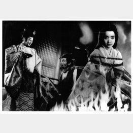 映画「地獄変」/(C)TOHO CO.,LTD