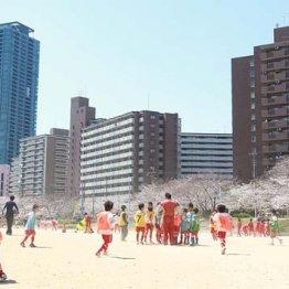 3割が空き家に 東京港区が暗示する修繕・建て替えの不安