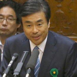 「首相案件」否定の柳瀬氏…証人喚問に立った佐川氏みたい