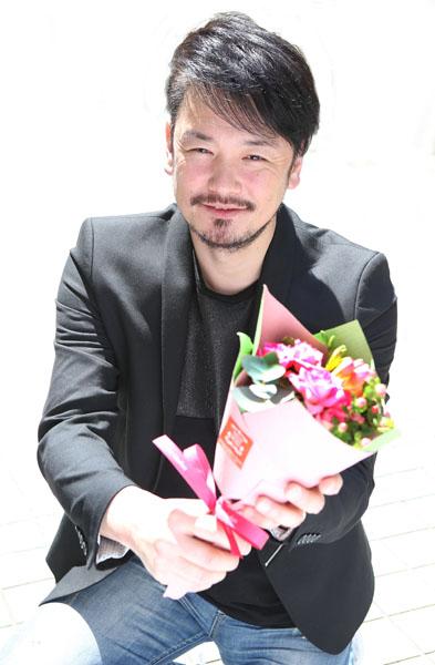 小田井涼平が語るLiLiCoとの生活...