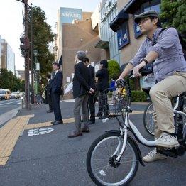 企業が自転車通勤を認める動きが加速する
