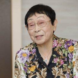 「生きるも死ぬも恨みっこなし」橋田壽賀子さんに聞く<上>