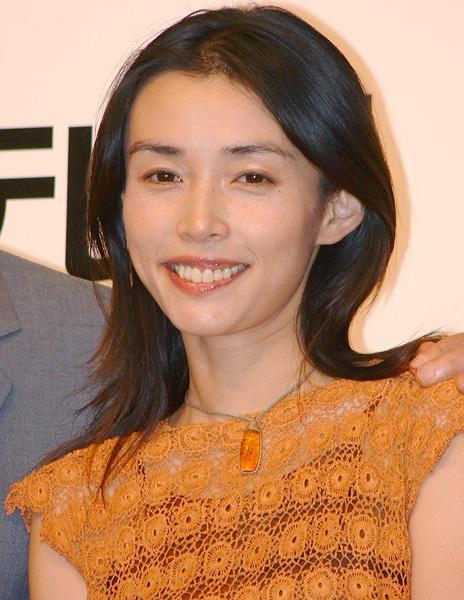 中嶋朋子(C)日刊ゲンダイ