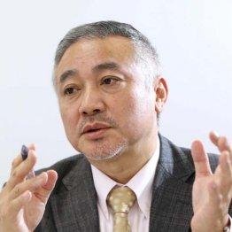 「仕組みを変えない限り、加計問題のような事態はまた起きる」と森功氏