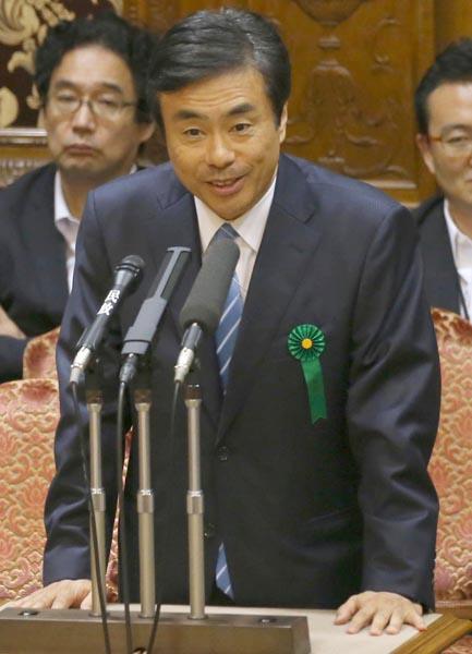 柳瀬元首相秘書官の証人喚問は必須(C)日刊ゲンダイ