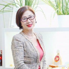 平田静子さん<1>「チーズはどこへ消えた?」の2つの戦略