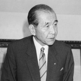 住銀・イトマン<上>戦後最大の経済事件で暗躍した人々