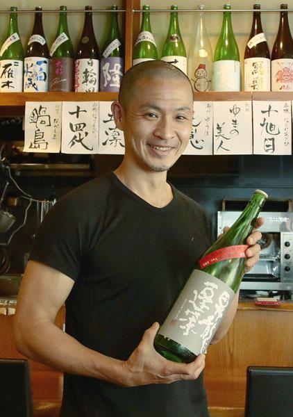 件の川辺輝明さん(C)日刊ゲンダイ