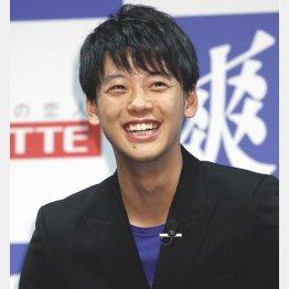 モテ男はつらいよ(C)日刊ゲンダイ