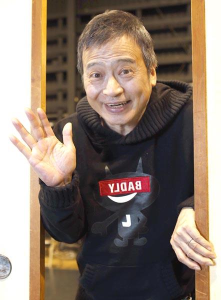 ラサール石井(C)日刊ゲンダイ