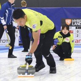 日本勢で7年ぶりに決勝トーナメント進出