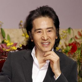 自らが作品 引退宣言した田村正和との懇親会での思い出