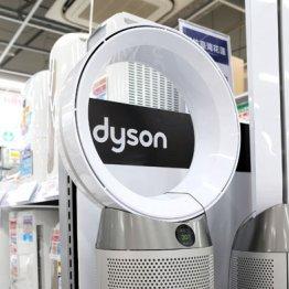 """ダイソンの新作 超強力清浄機能を備える""""羽ナシ扇風機"""""""
