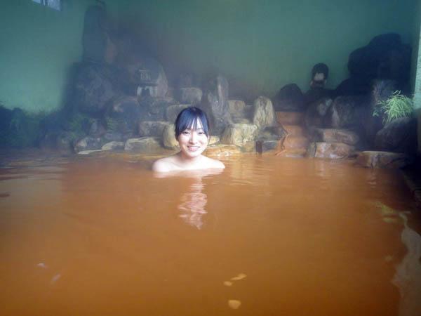 島根・三瓶温泉(提供写真)