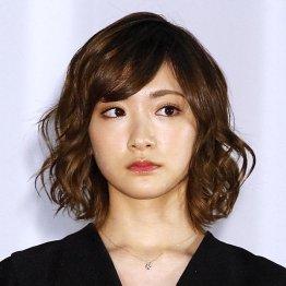 生駒里奈(C)日刊ゲンダイ