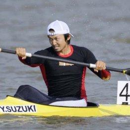 2010年の広州アジア大会に出場した鈴木康大