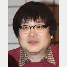 個性派俳優として活躍する六角精児(C)日刊ゲンダイ