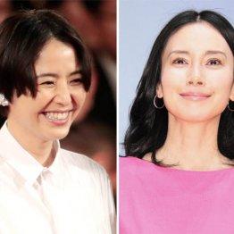 長澤まさみ、TOKIO松岡も当たり役 春ドラマは見ごたえあり