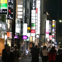 NHK「プロフェッショナル」 銀座ママ特集に抱いた違和感