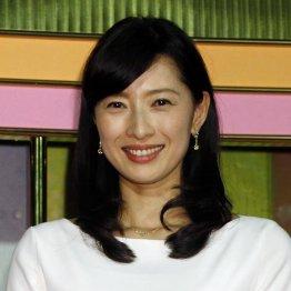 "NHK小郷知子アナはテーマによって""反応の落差""が気になる"