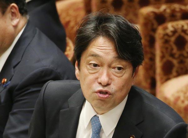 この人じゃムリ(C)日刊ゲンダイ