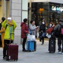 中国企業と提携したビル管理「ルーデンHD」に飛躍期待