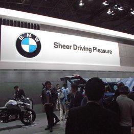 BMWやベンツは本腰 ドイツ勢は日本メーカーの先を行く?