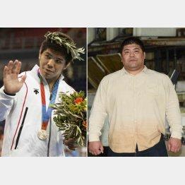 泉浩さん(C)共同通信社