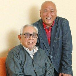 倉本聰と碓井広義
