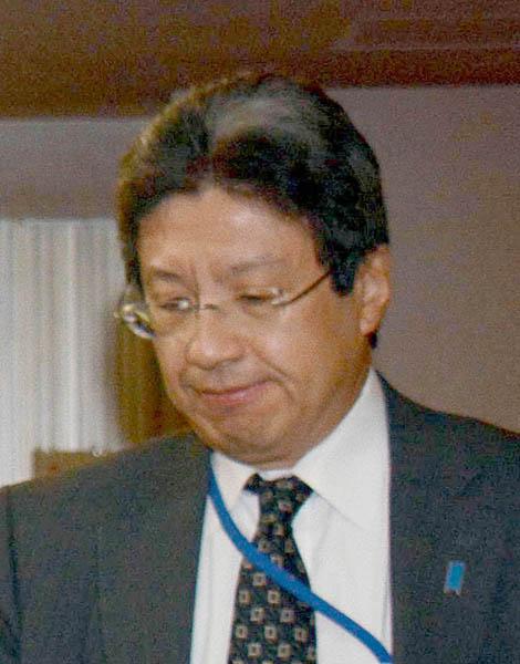 今井首席秘書官には昨年夏に報告していた(C)日刊ゲンダイ
