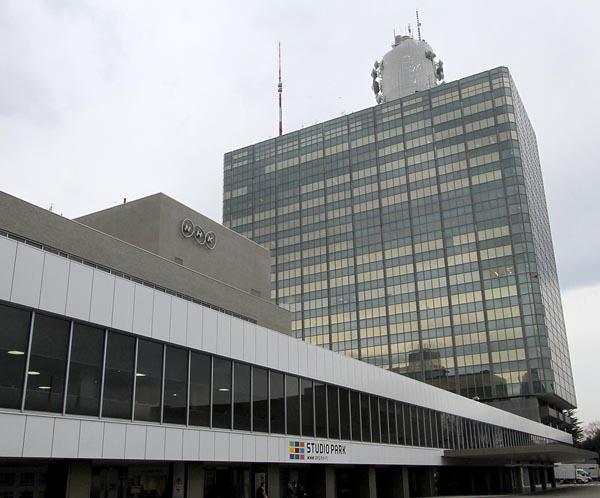 NHKの責任もゼロではない(C)日刊ゲンダイ