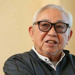「日本人は誤解してる」と倉本聰氏