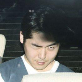 逮捕された小林遼容疑者